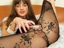 Slutty hotties in sexy lingerie and engaging stockings are ready to make us wild. Lingerie Porn Tube presents a huge collection of lingerie xxx video with mesmerizing girls.