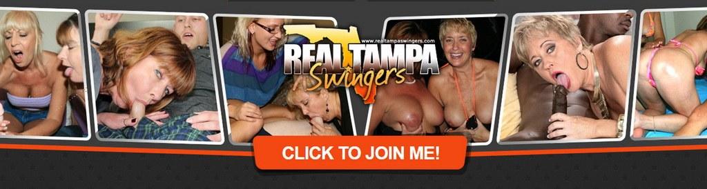 Tampa swingers tube