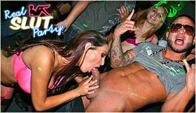Real Slut Party