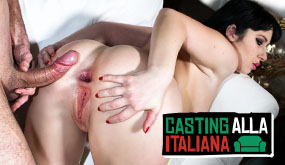 Casting Alla Italiana