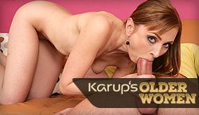 Karups Older Women
