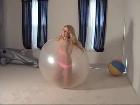 privatamteure ballon bondage