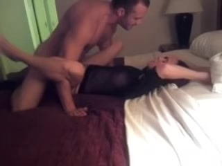 Drunk wife blows stranger