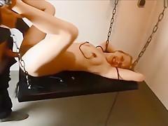 Heftig - Sexfolter im Horrorkeller
