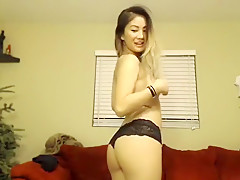 Amazing Homemade video with Chaturbate, Korean scenes