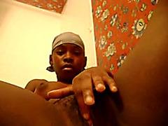 black teen solo
