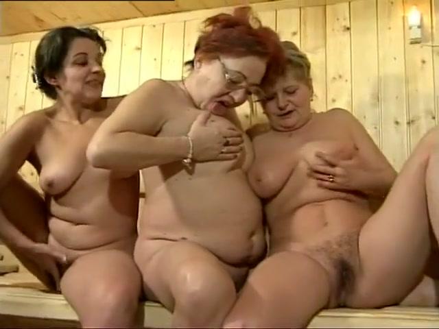 Порно волосатые лесбиянки зрелые с молодыми