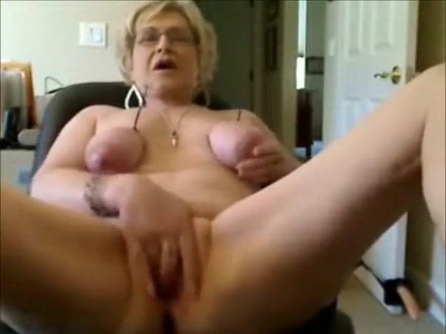 бабушкин секс на веб камеру