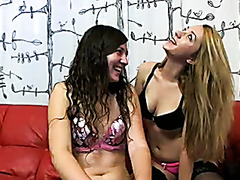 Amateur sluts playing with sex toys