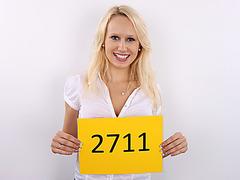 CZECH CASTING - Magic Large Scoops VERONIKA (2711)