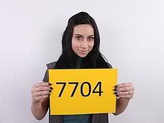 CZECH CASTING - BARBORA (7704)