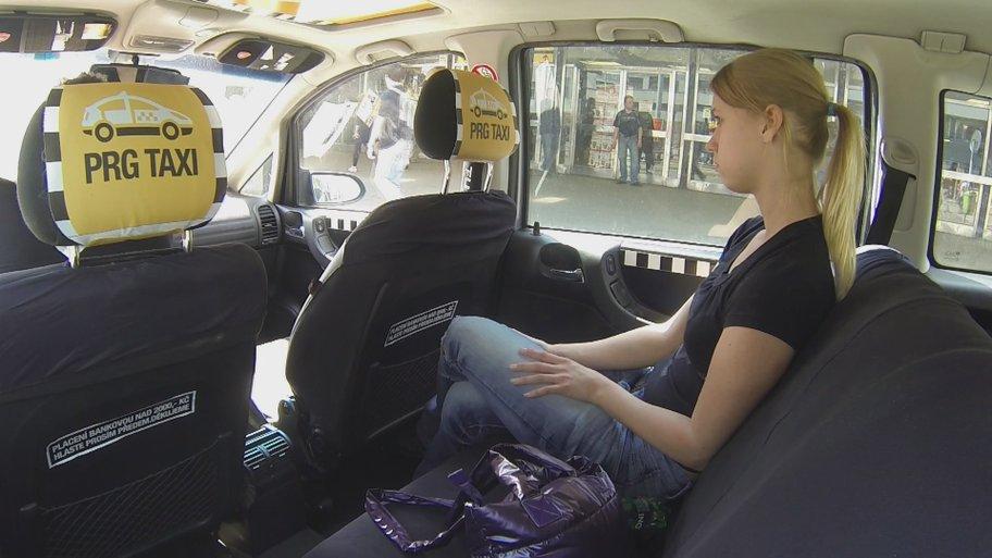 privatehomeclips maroc taxi