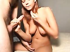 съемка скрытой камерой секс с двумя