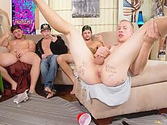 Please Fuck Me Hard Gay Porn Video - DickDorm