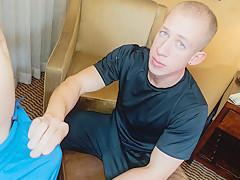 Jon Gay Porn Video - Str8Chaser