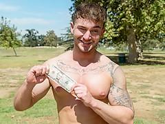 Jake Gay Porn Video - Str8Chaser