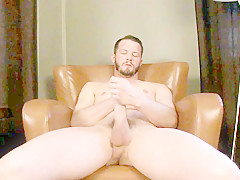 Hunky Asher Devin makes a return solo appearance with Badpuppy
