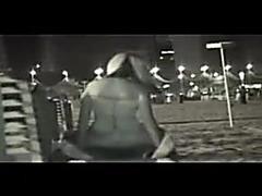 Voyeur Beach Webcam Episode Pair Spied On Beach Having Sex