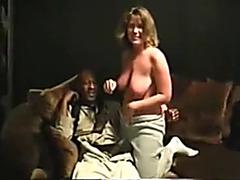 Wife Gloria meets BBC Frank
