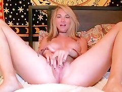 Incredible homemade Toys, Teens porn scene