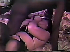 2 husbands see and direct as 2 blackmen fuck their wives
