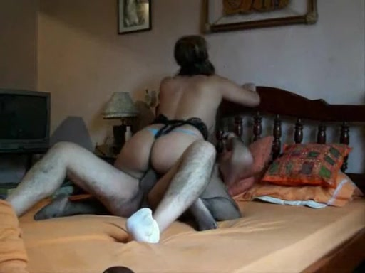 Stranger by wife real fucked
