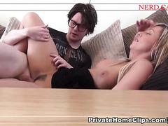 Candi Blows - Strapon lust