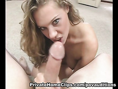 PovAuditions Clip: Misty May