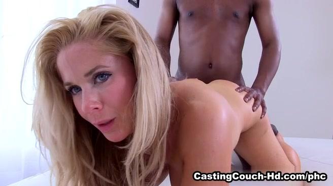Amazing. interracial mature clips