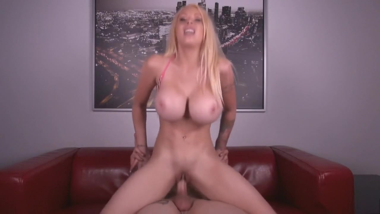 Rides cock bounce movie