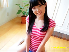 Cute Hikari Eto Jav Idol Debut Teases With Baton Spreading Ass Cheeks And Pussy Extremely Pretty Gravure Teen