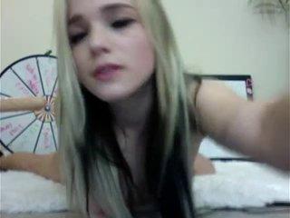 young amateur webcam