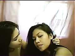 Sexy young Hot Asian Lesbian Girls