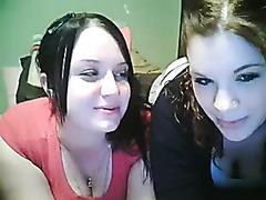 2 girls webcam