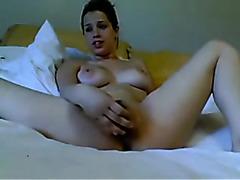 Webcam Cutie Tasha Sky with Sound 12