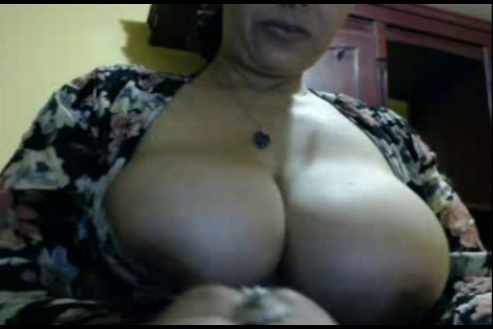 Big natural tit clips