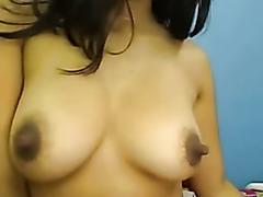 Alexa - Nice Nipples and Great Anal