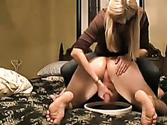 Prostate Milking
