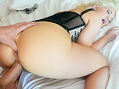 Whitney Grace in Room Service Anal - MofosBSides