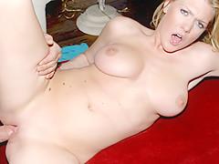 Anal Slut Wants It Balls-Deep - BustyGFsExposed