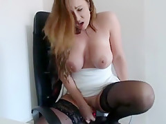 slut shenleex flashing boobs on live webcam