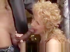 Mature Amateur Housewife Interracial Cuckold Gangbang