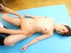 Bodacious Asian Girl Is Made To Enjoy Infinite Pleasure Wit