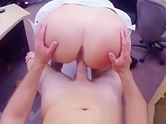 Naughty Lesbian Cammodel Tight Ass Fucked By Dildo