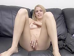 Scarlett Video - BackroomCastingCouch