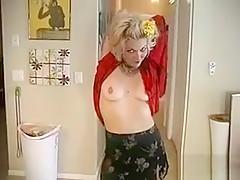 Sensational Defile Of Sex Costumes