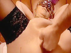 Squirting Is What She Does Best