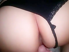 Amazing homemade big booty, train, big boobs adult video