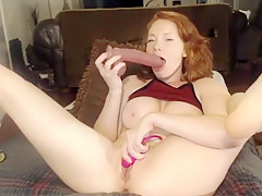 Frenchy Girl Amateur Very Slut With Big Boobs Part 04