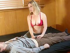 Sex therapy with my psychiatrist - Matthias Christ